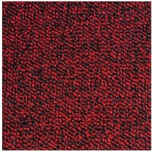 ANDIAMO Teppichboden »Matz«, Breite 400 cm, Meterware, grau