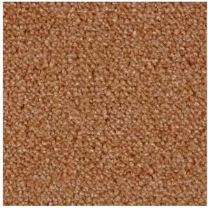 Teppichboden »Velours gemustert«, Bodenmeister, rechteckig, Höhe 10 mm, Meterware, Breite 400 cm, uni, Wunschmaß