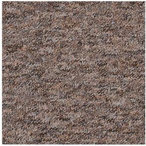 Teppichfliese »Austin hasel«, 20 Stück (5 m²), selbstliegend