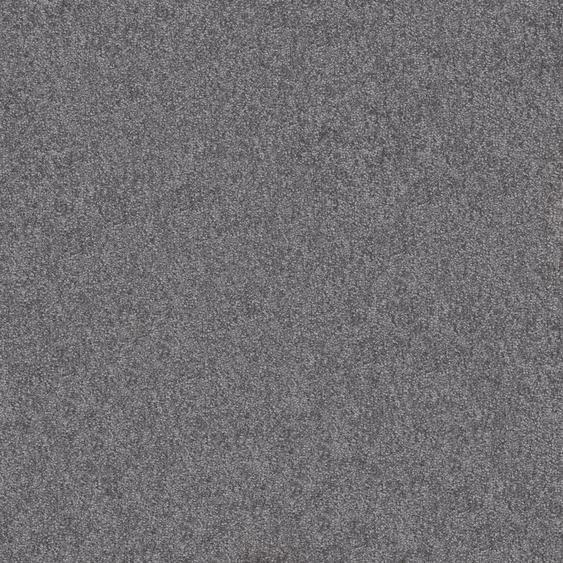 Teppichfliese Forest, quadratisch, 9 mm Höhe, selbstliegend B/L: 50 cm x cm, 4 St. schwarz Teppichfliesen Bodenbeläge Bauen Renovieren