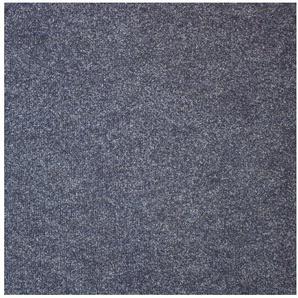 Teppichfliese »Madison blau«, 20 Stück (5 m²), selbstliegend