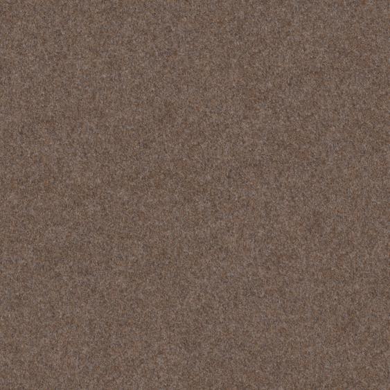 Teppichfliese Maine, quadratisch, 3 mm Höhe, selbstliegend, leicht austauschbar B/L: 50 cm x cm, 20 St. beige Teppichfliesen Bodenbeläge Bauen Renovieren
