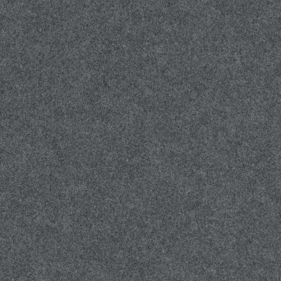 Teppichfliese Maine, quadratisch, 3 mm Höhe, selbstliegend, leicht austauschbar B/L: 50 cm x cm, 20 St. grau Teppichfliesen Bodenbeläge Bauen Renovieren
