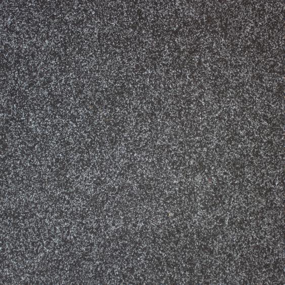 Teppichfliese Maine, quadratisch, 6 mm Höhe, selbstliegend B/L: 50 cm x cm, 4 St. grau Teppichfliesen Bodenbeläge Bauen Renovieren