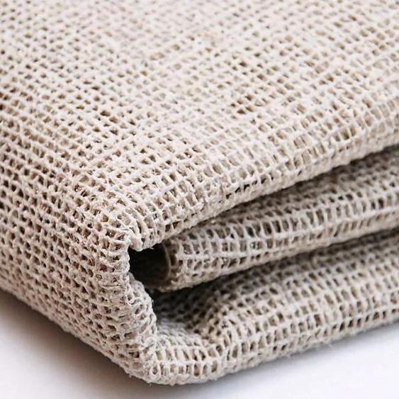Teppichunterlage Almada, Rutschunterlage B/L: 80 cm x 150 beige Teppichunterlagen Teppiche