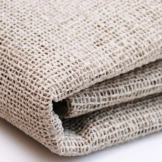 Teppichunterlage Almada, Rutschunterlage B/L: 190 cm x 290 beige Teppichunterlagen Teppiche