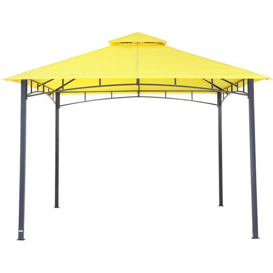 Tepro Dach für Pavillon Waya Gelb