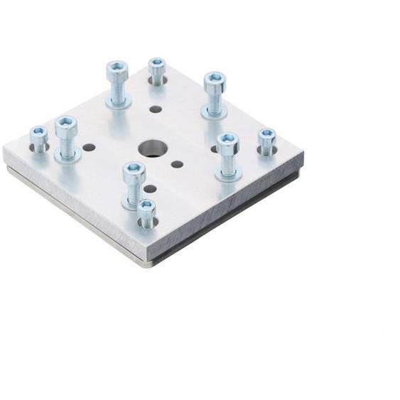Terra Easyfoot Adapterplatte