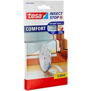 tesa Insect Stop Comfort Klettband-Ersatzrolle 5,6 m