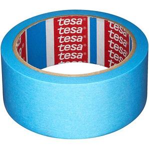 tesa Tesa Malerband Tapeten 25 m blau