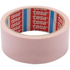 "tesa Tesa Malerband ""Tapeten"" 25 m x 3,8 cm Rosa"