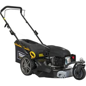 Texas 4in1 Benzin-Rasenmäher Premium 4675/W