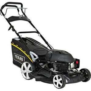 Texas 4in1 Benzin-Rasenmäher Razor 4610TR/W