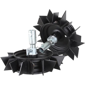 Texas Eisenräder für Hobby 500 TGR / Lilli 535TG