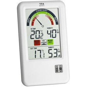 "TFA Dostmann Funk-Thermo-Hygrometer ""Bel-Air"""