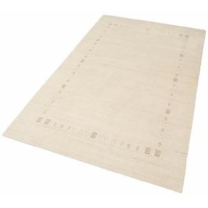 Theko® Orientteppich »Lori Dream 2«, 200x300 cm, fussbodenheizungsgeeignet, 12 mm Gesamthöhe, beige