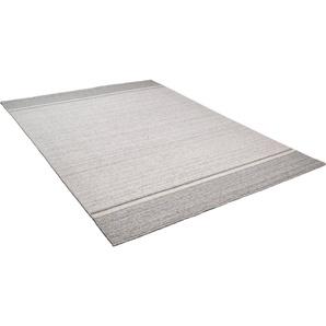 Teppich, Alaska, THEKO, rechteckig, Höhe 7 mm, handgewebt