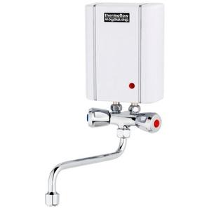 THERMOFLOW Kleindurchlauferhitzer »Thermoflow Elex 3,5«, mit Armatur