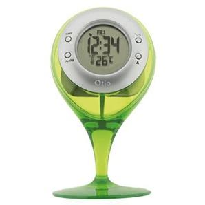 Otio 936341 Wasserthermometer, Grün
