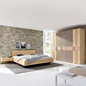 Thielemeyer Schlafzimmer-Set, Esche, Holz