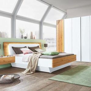 Thielemeyer Schlafzimmer-Set, Weiß, Lack