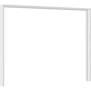 PASSEPARTOUTRAHMEN 281/215/24 cm WeißTi`me: PASSEPARTOUTRAHMEN 281/215/24 cm Weiß