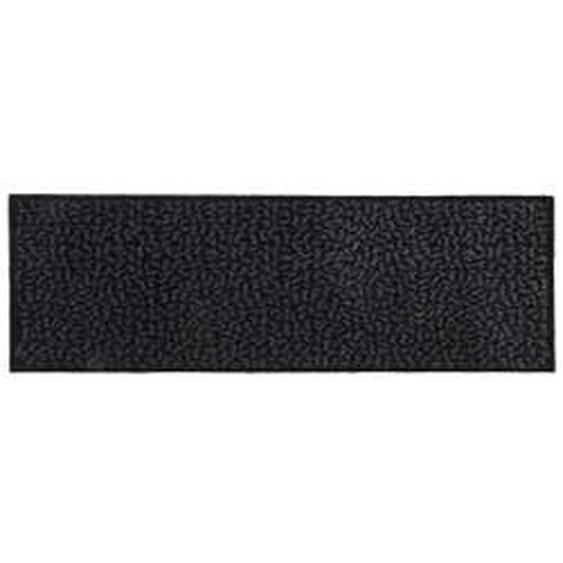 tica copenhagen - Footwear Fußmatte, 67 x 200 cm. schwarz / grau