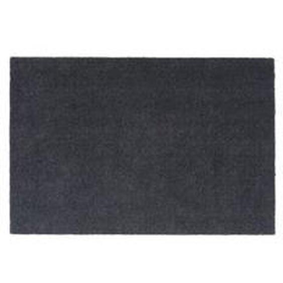 tica copenhagen - Fußmatte, 60 x 90 cm, Unicolor grau