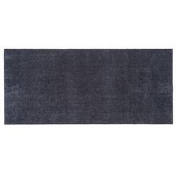 tica copenhagen - Fußmatte, 67 x 150 cm, Unicolor grau