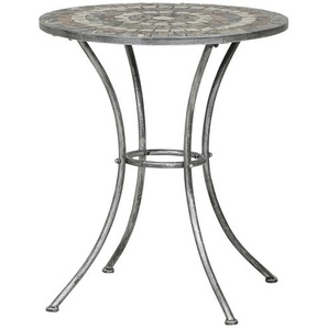 Tisch   Felina ¦ Maße (cm): H: 71 Ø: [60.0]