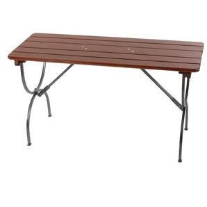 Tisch f�r Bierzeltgarnitur Biertisch Bierzelttisch Linz ~ 150 cm