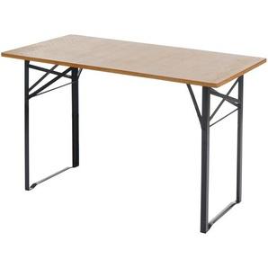Tisch Lustenau, Festzelttisch Biertisch, klappbar 115cm
