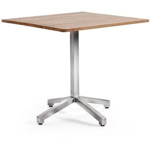 Tisch Nautilus, Designer Povl B. Eskildsen, 75x80x80 cm