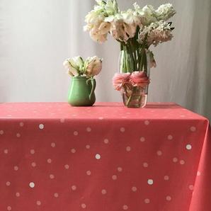 Tischdecke Confettis