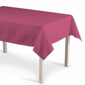 Tischdecke Loneta