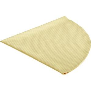 TISCHDECKE Textil Gelb 170 cm: TISCHDECKE Textil Gelb 170 cm