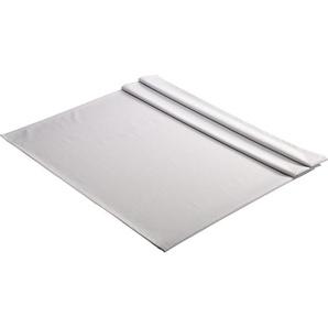 TISCHDECKE Textil Jacquard Grau 130/220 cm: TISCHDECKE Textil Jacquard Grau 130/220 cm