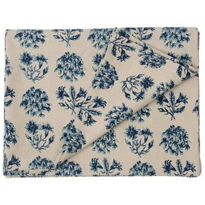Tischdecke, »Vintage Flower Tablecloth«, Lexington