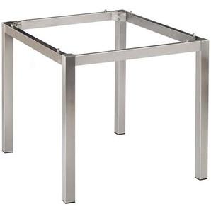 -Tischgestell 90 x 90 cm, 72x90 cm