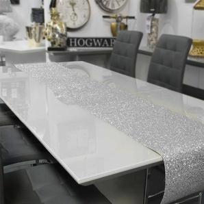 Tischläufer Glitter