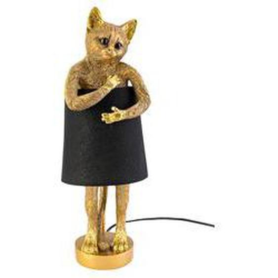 Tischleuchte, Katze, AM Design