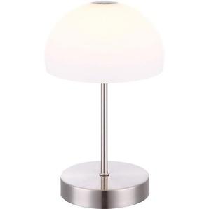 : Tischleuchte, Opal, H 27