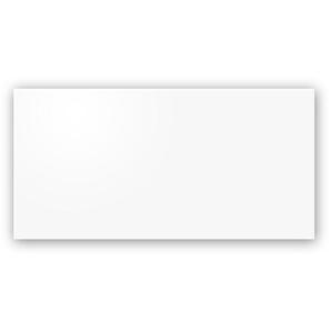 Tischplatte für Horun weiß, 2.5x180x90 cm