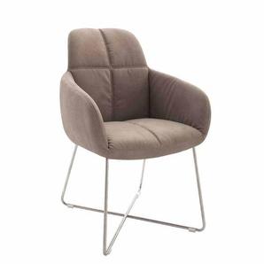 Stühle aus Metall Preisvergleich | Moebel 24