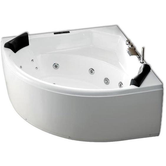 Titan Premium Whirlpool (L/B/H) 155x155x69 5cm