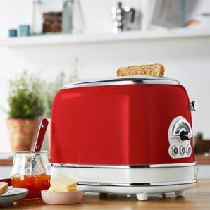 Toaster für 2 Scheiben - creme -