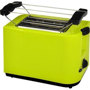 Toaster SC TO 5000, grün, Efbe-Schott
