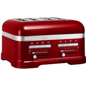 Toaster Artisan 5KMT4205ECA, rot, KitchenAid