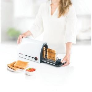 Toaster Modern für 2 Scheiben