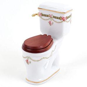 M.W. Reutter - Toilette Victoria